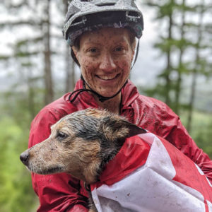 Registered Technician/ Veterinary Nurse Laura at SeaToSky